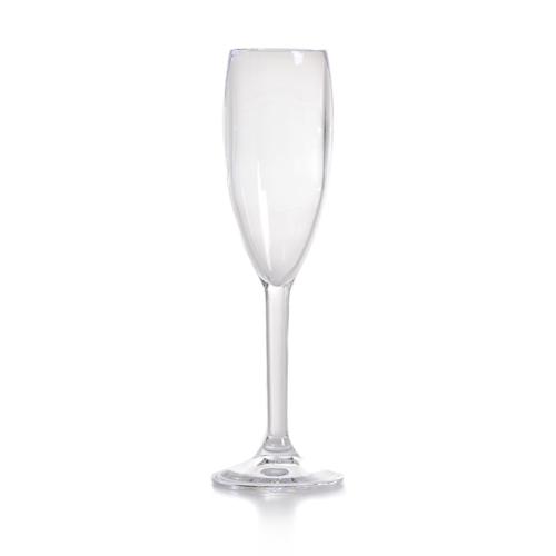 Acrylglas Champagner und Sekt