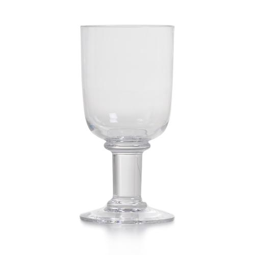 Acrylglas Saft und Wasser