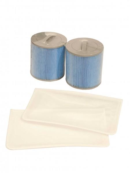 Canadian Spa Antibakterielles Filterset ab Modelle 2014