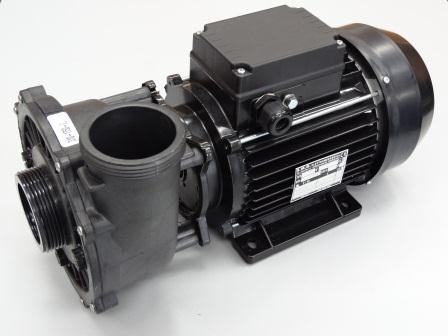 Executive 48 -Pumpe 2 Geschwindigkeiten