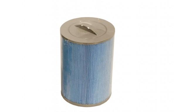 Filterset (2 Stück) antibakteriell mit Schraubgewinde