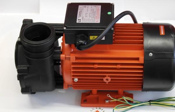 LX 5HP 2 Speed Pumpe 2.5″ x 2.5″