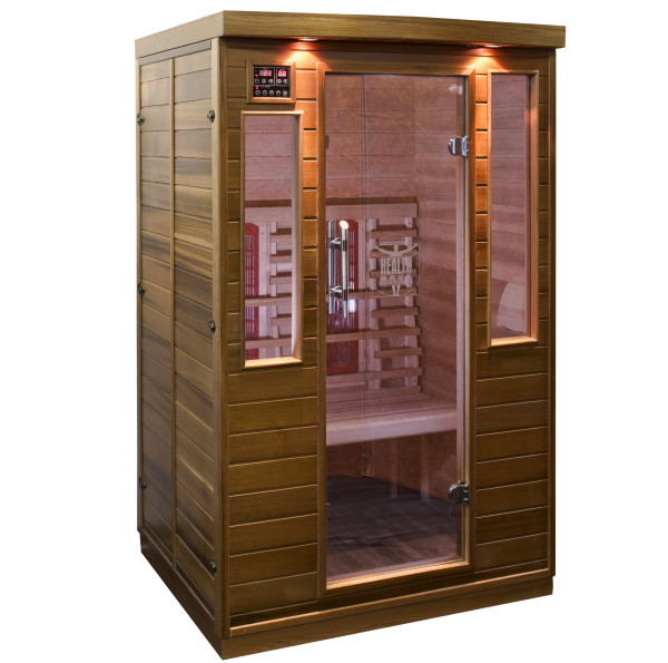 Infrarot - Sauna Alaska