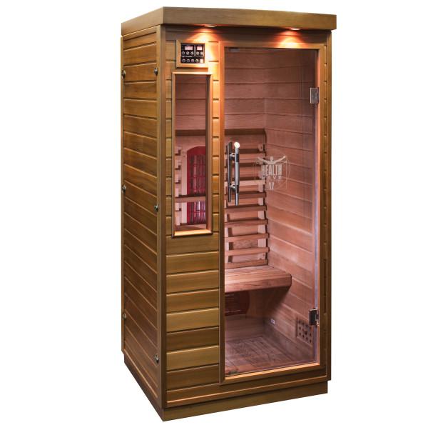 Infrarot - Sauna Banff