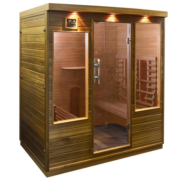 Infrarot - Sauna Calgary