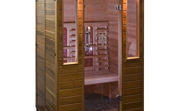 "Infrarot – Sauna ""Jasper"""