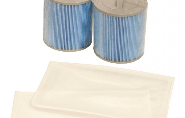 Canadian Spa Antibakterielles Filterset (2 Stück) ab Modelle 2014