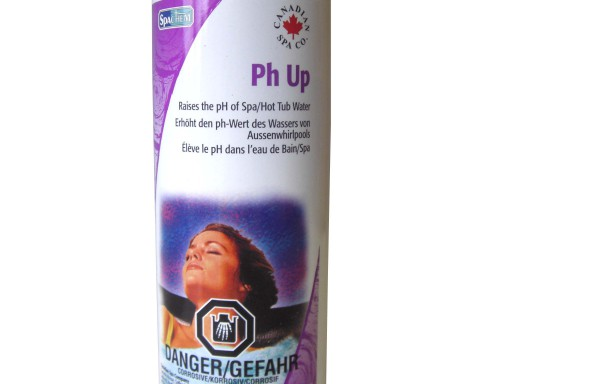 Canadian Spa PH – Erhöher