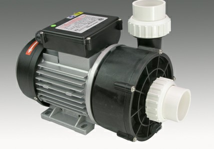 LX 250 Watt Zirkulationspumpe 1 Speed 1.5″ x 1.5″